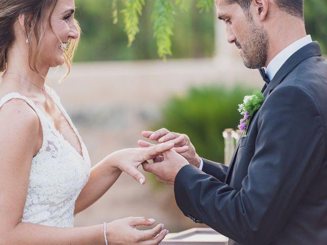La boda de Xisco y Joana en Palma De Mallorca, Islas Baleares 37