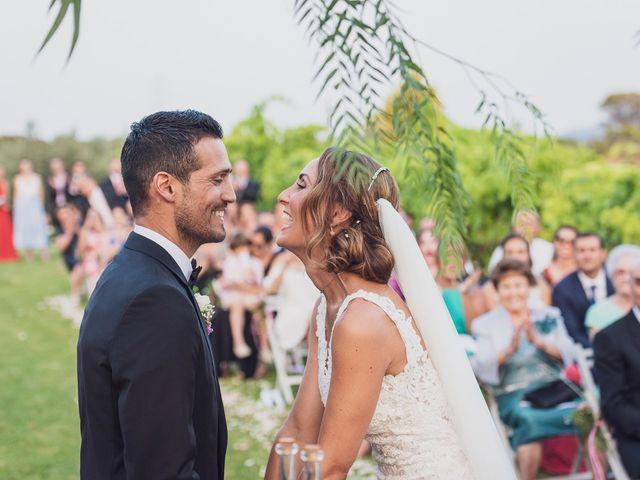 La boda de Xisco y Joana en Palma De Mallorca, Islas Baleares 38