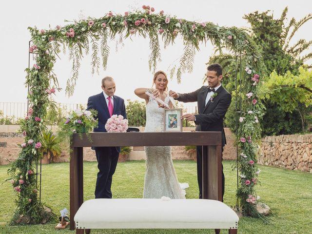La boda de Xisco y Joana en Palma De Mallorca, Islas Baleares 39