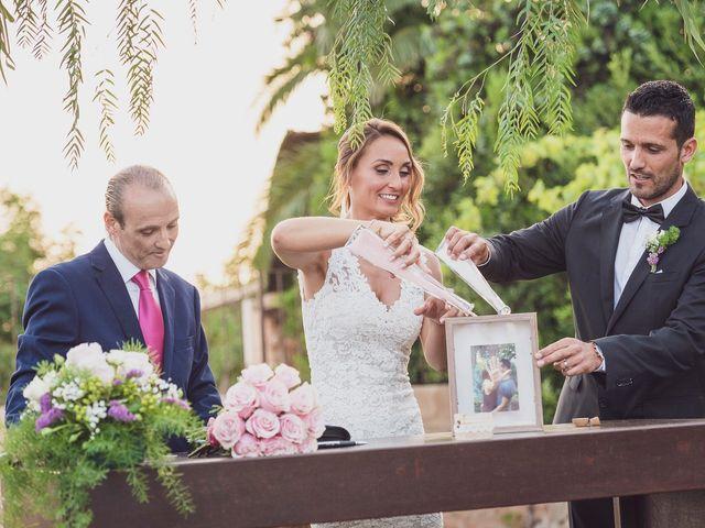 La boda de Xisco y Joana en Palma De Mallorca, Islas Baleares 40
