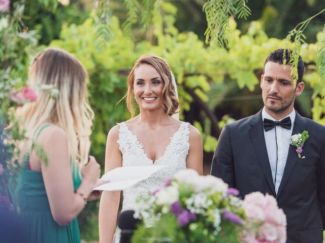La boda de Xisco y Joana en Palma De Mallorca, Islas Baleares 41