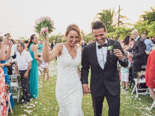 La boda de Xisco y Joana en Palma De Mallorca, Islas Baleares 43