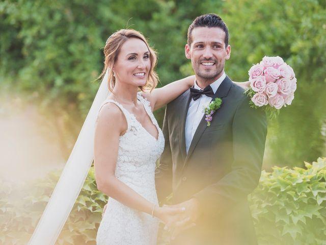 La boda de Xisco y Joana en Palma De Mallorca, Islas Baleares 45