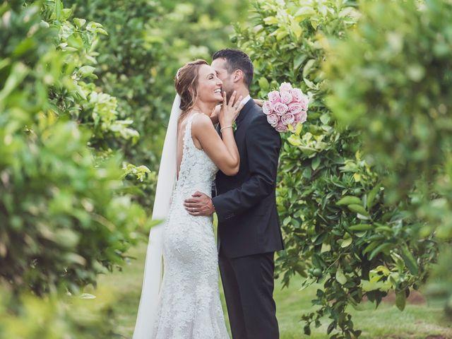 La boda de Xisco y Joana en Palma De Mallorca, Islas Baleares 46