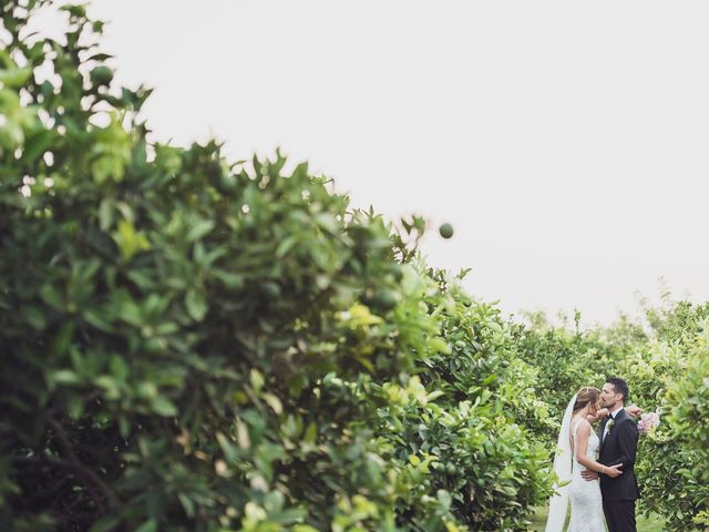La boda de Xisco y Joana en Palma De Mallorca, Islas Baleares 2