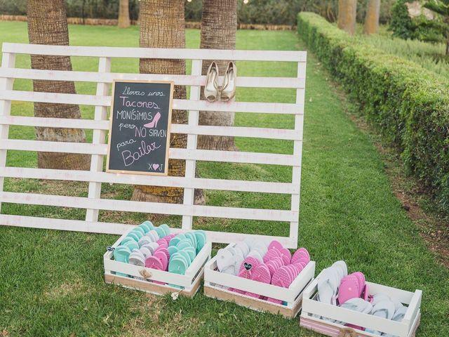 La boda de Xisco y Joana en Palma De Mallorca, Islas Baleares 47