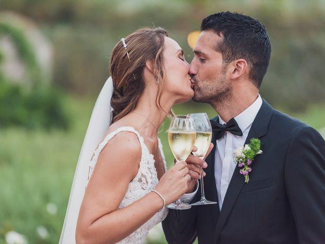 La boda de Joana y Xisco