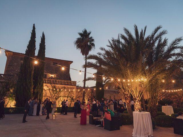 La boda de Xisco y Joana en Palma De Mallorca, Islas Baleares 50