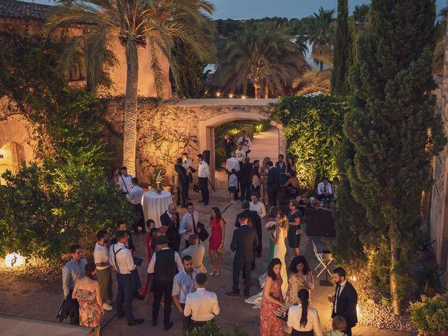La boda de Xisco y Joana en Palma De Mallorca, Islas Baleares 51