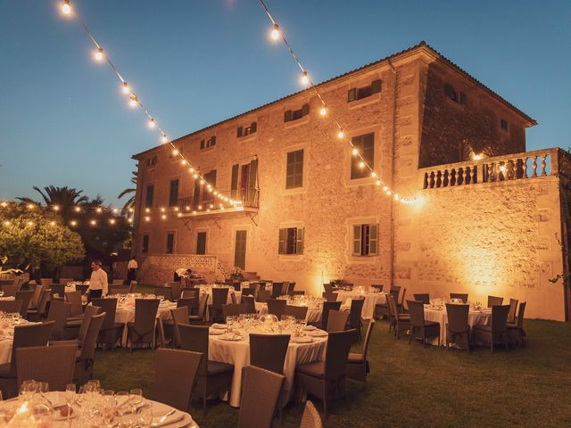 La boda de Xisco y Joana en Palma De Mallorca, Islas Baleares 52