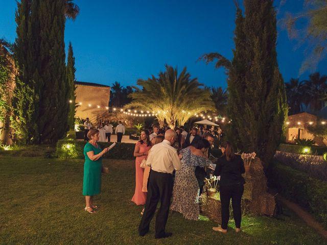 La boda de Xisco y Joana en Palma De Mallorca, Islas Baleares 55