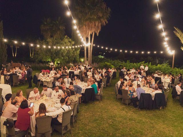 La boda de Xisco y Joana en Palma De Mallorca, Islas Baleares 57