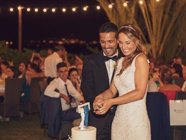 La boda de Xisco y Joana en Palma De Mallorca, Islas Baleares 60