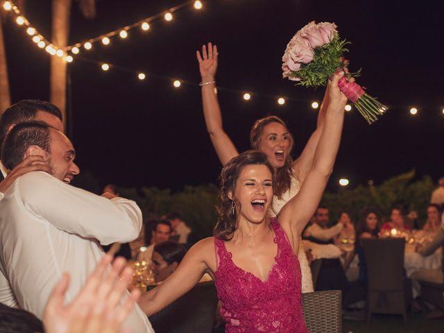 La boda de Xisco y Joana en Palma De Mallorca, Islas Baleares 61