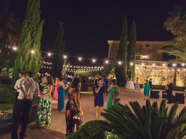 La boda de Xisco y Joana en Palma De Mallorca, Islas Baleares 62