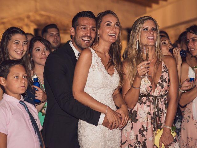 La boda de Xisco y Joana en Palma De Mallorca, Islas Baleares 63