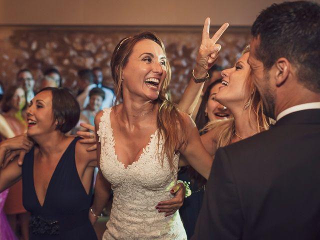 La boda de Xisco y Joana en Palma De Mallorca, Islas Baleares 66