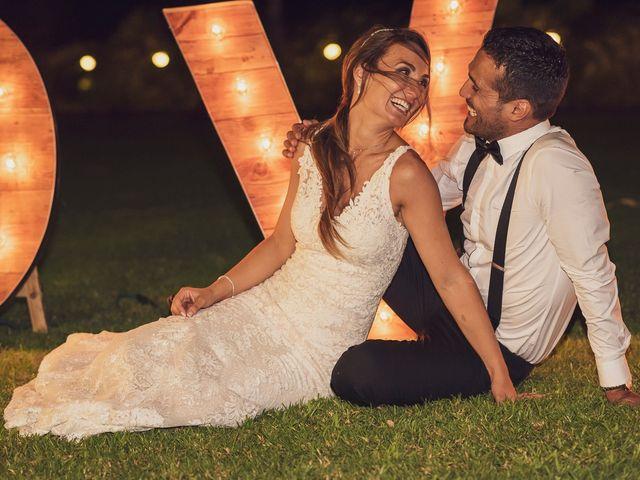 La boda de Xisco y Joana en Palma De Mallorca, Islas Baleares 68