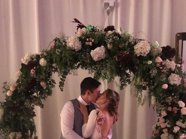 La boda de Jaime y Cristina en Velez Malaga, Málaga 3