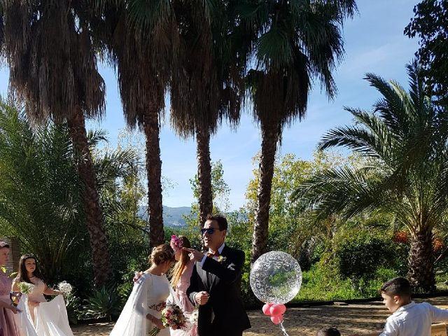 La boda de Jaime y Cristina en Velez Malaga, Málaga 6