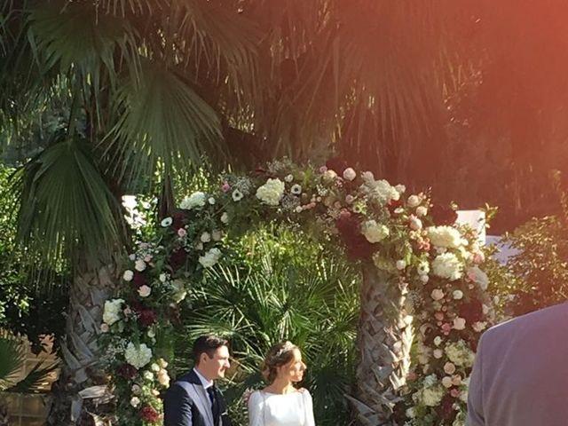La boda de Jaime y Cristina en Velez Malaga, Málaga 7