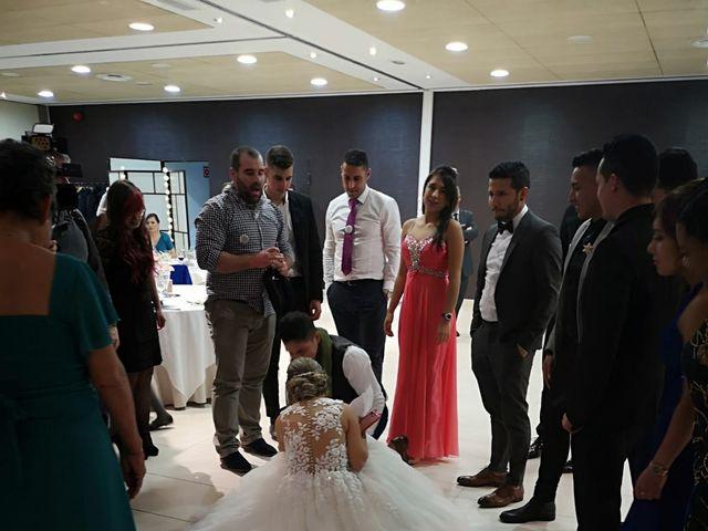 La boda de Carlos  y Paula en Donostia-San Sebastián, Guipúzcoa 5
