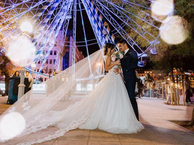 La boda de Carlos  y Paula en Donostia-San Sebastián, Guipúzcoa 1