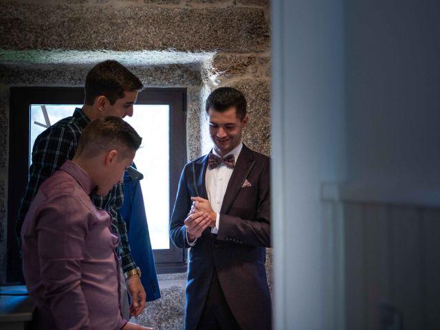 La boda de Fede y Andrea en Ponteareas, Pontevedra 4