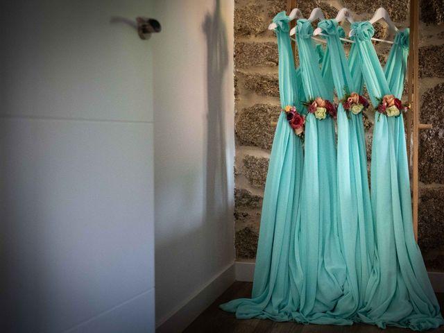 La boda de Fede y Andrea en Ponteareas, Pontevedra 7