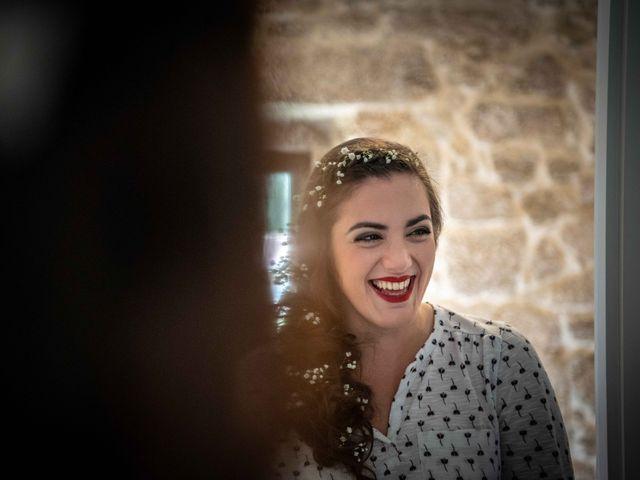 La boda de Fede y Andrea en Ponteareas, Pontevedra 9