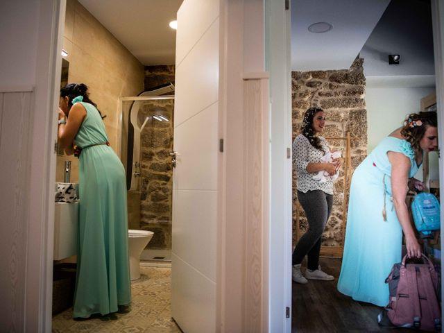 La boda de Fede y Andrea en Ponteareas, Pontevedra 11