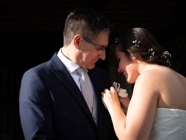 La boda de Fede y Andrea en Ponteareas, Pontevedra 18
