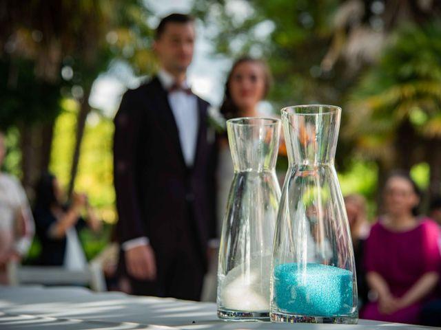 La boda de Fede y Andrea en Ponteareas, Pontevedra 20