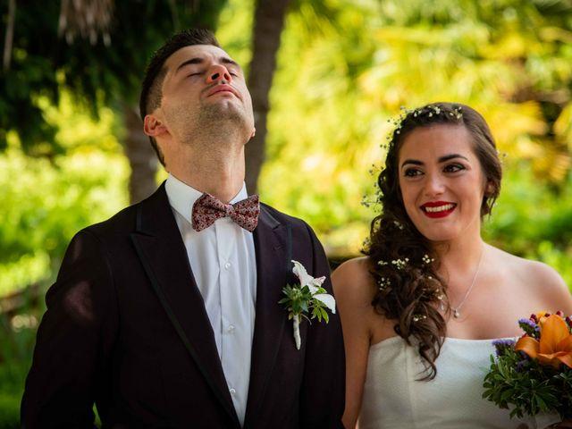 La boda de Fede y Andrea en Ponteareas, Pontevedra 21