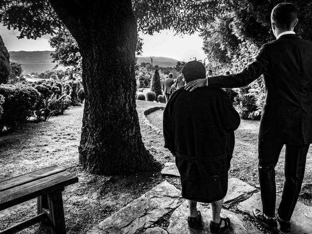 La boda de Fede y Andrea en Ponteareas, Pontevedra 27