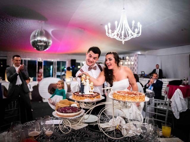 La boda de Fede y Andrea en Ponteareas, Pontevedra 38