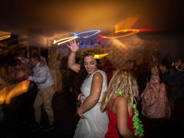 La boda de Fede y Andrea en Ponteareas, Pontevedra 42