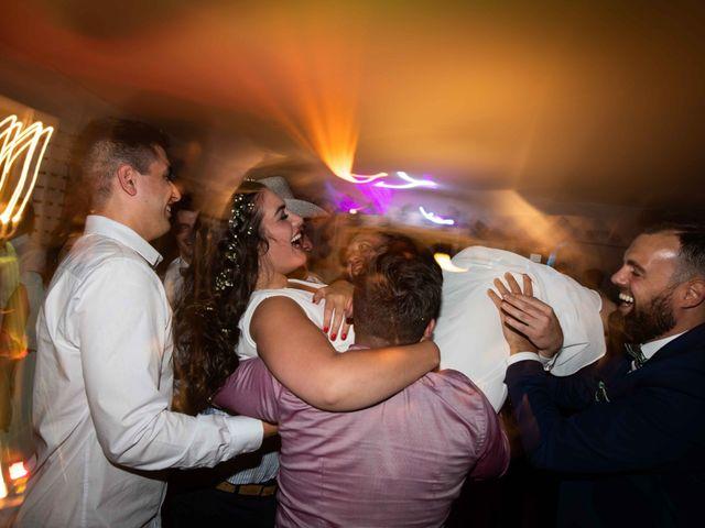 La boda de Fede y Andrea en Ponteareas, Pontevedra 44