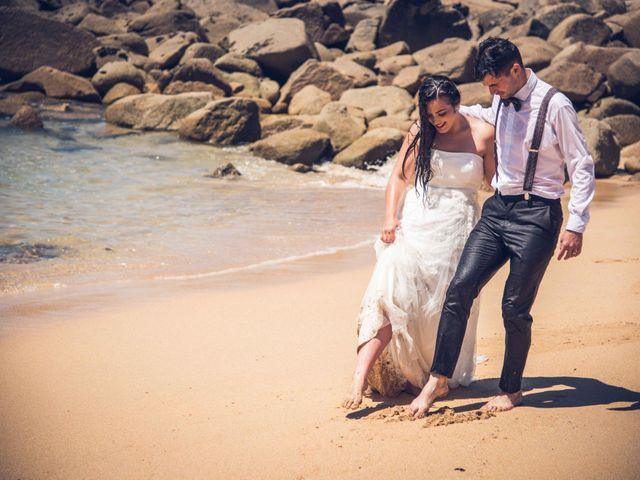 La boda de Fede y Andrea en Ponteareas, Pontevedra 52