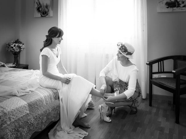 La boda de Diego y Silvia en Palencia, Palencia 3