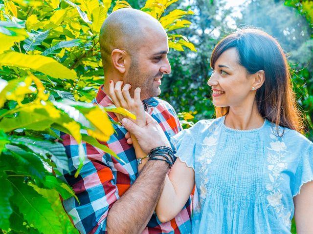 La boda de Diego y Silvia en Palencia, Palencia 10