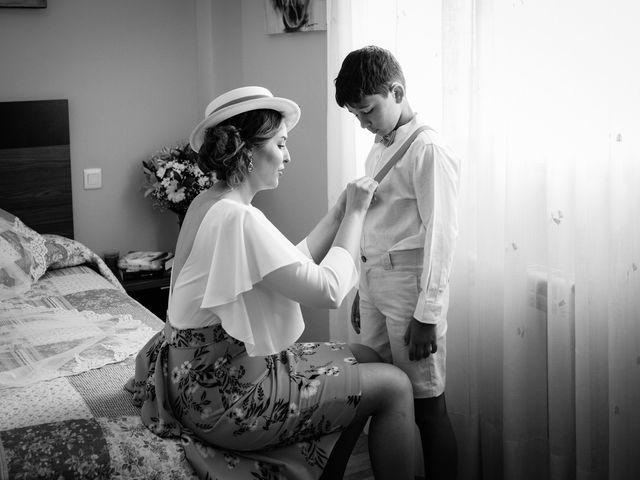 La boda de Diego y Silvia en Palencia, Palencia 30