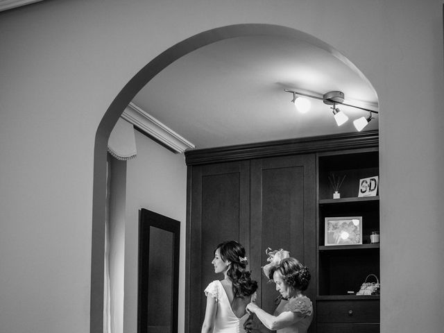 La boda de Diego y Silvia en Palencia, Palencia 31