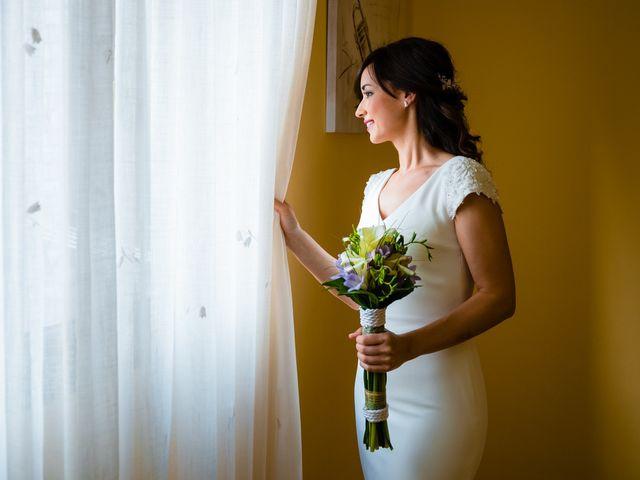 La boda de Diego y Silvia en Palencia, Palencia 33