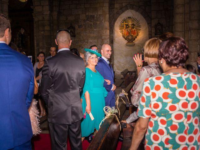 La boda de Diego y Silvia en Palencia, Palencia 40