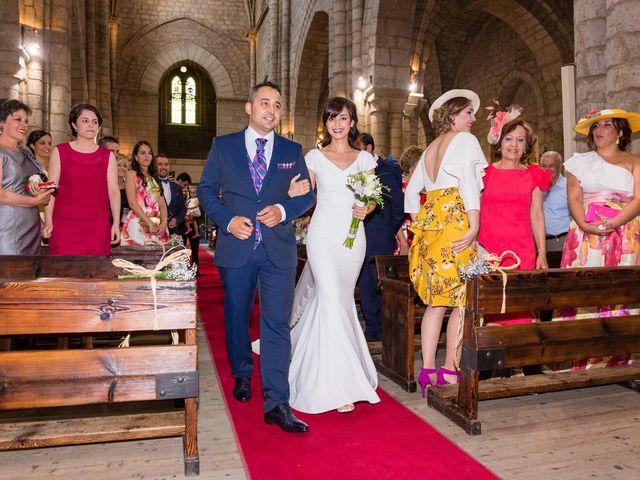 La boda de Diego y Silvia en Palencia, Palencia 46
