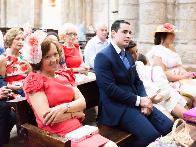 La boda de Diego y Silvia en Palencia, Palencia 54
