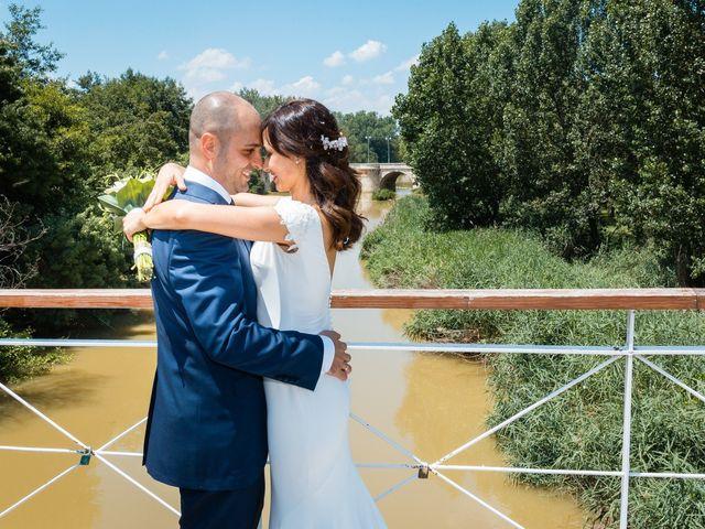 La boda de Diego y Silvia en Palencia, Palencia 62