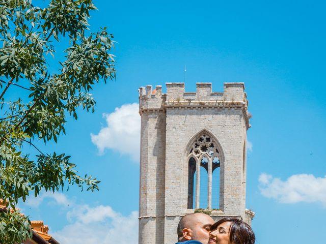 La boda de Diego y Silvia en Palencia, Palencia 63