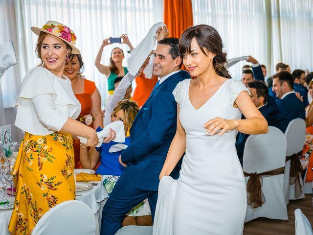 La boda de Diego y Silvia en Palencia, Palencia 83